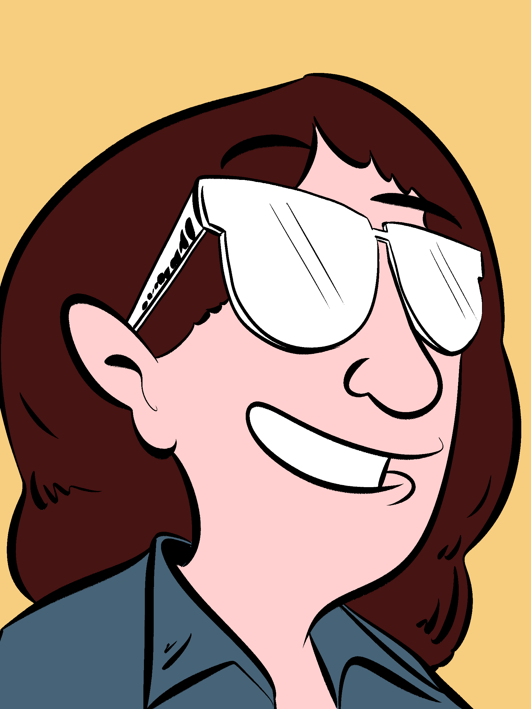 Dr. Kelly Weinersmith